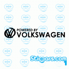3828 powered by Volkswagen