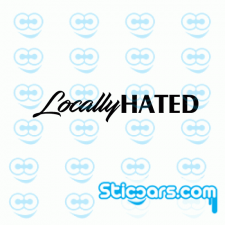 3832 locally hated