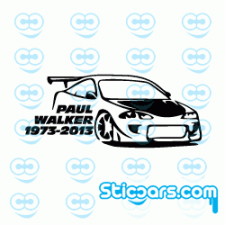 4012 paul walker eclipse