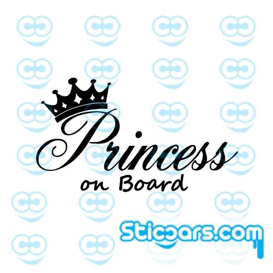 4301 Princess on board