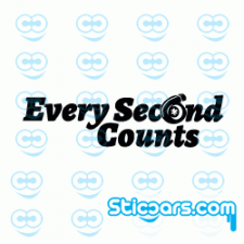 4063 every second counts
