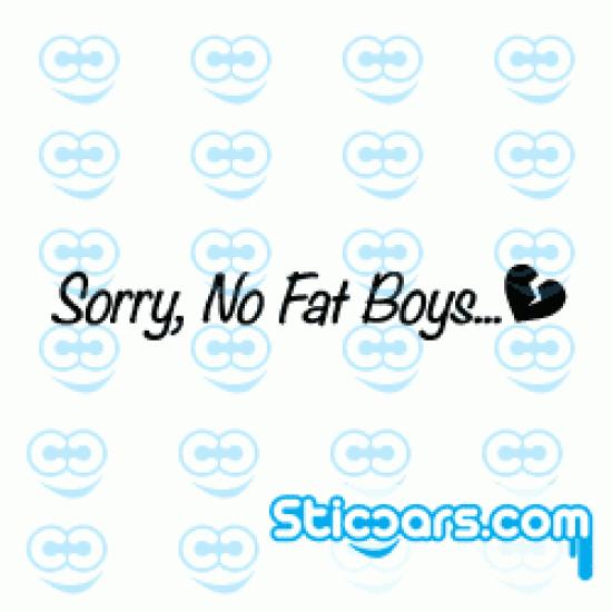 4089 sorry no fat boys