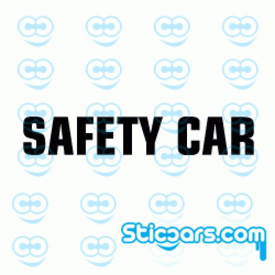4154 safety car
