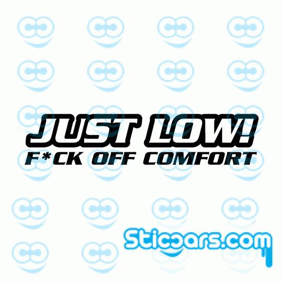 4184 just low fuck off comfort