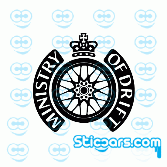 4186 ministery of drift