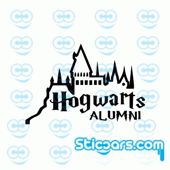 4197 hogwarts alumni