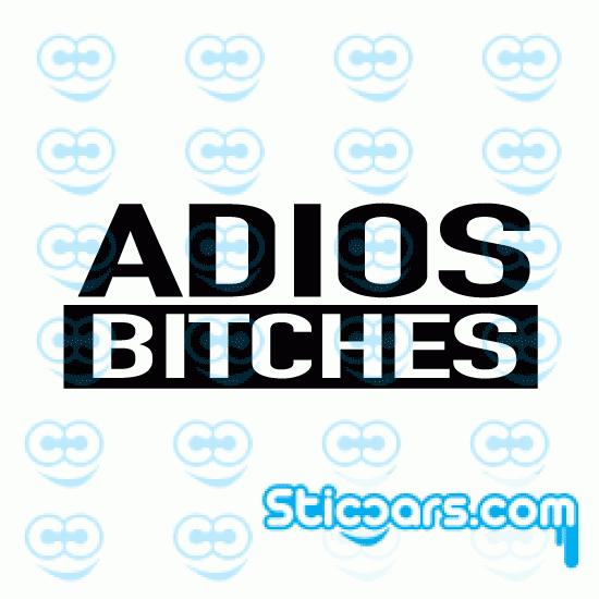 4198 adios bitches