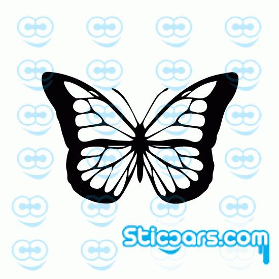 4252 vlinder