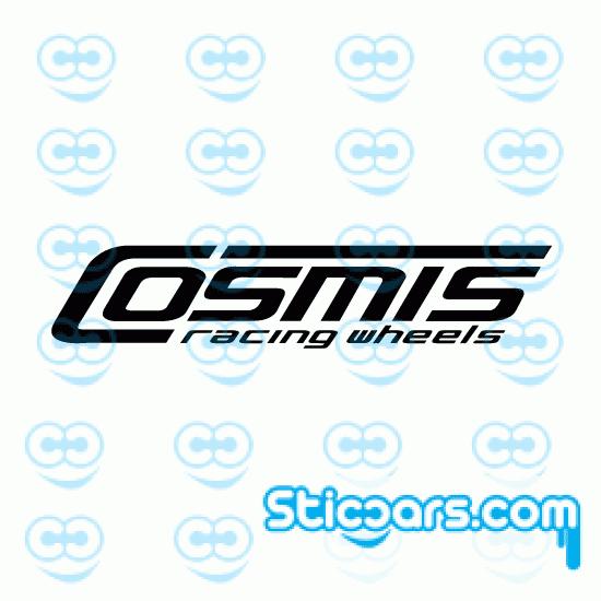 4257 cosmis racing wheels