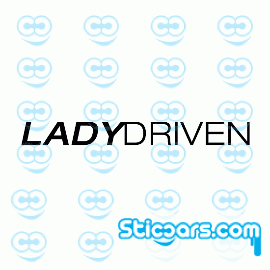 4274 ladydriven
