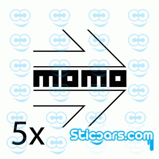 4262 momo naafkapsticker 5x