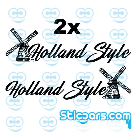 4303 holland style