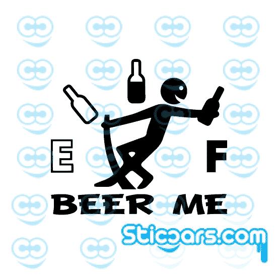 4342 beer me