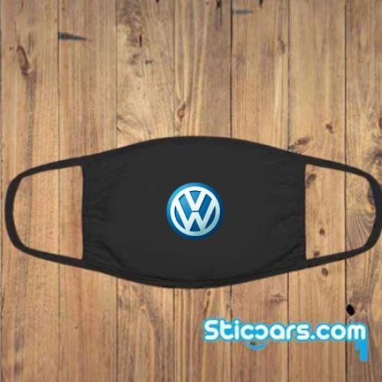 Mondkapje Volkswagen