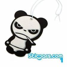 Luchtverfrisser Angry Panda