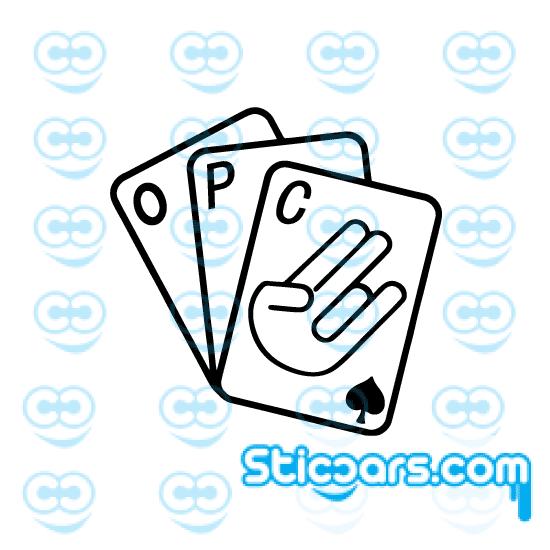 4356 opel opc cards