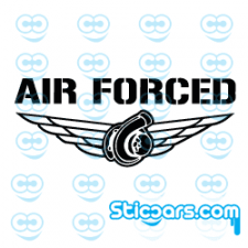 3917 air forced turbo
