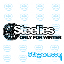 3933 steelies only for winter