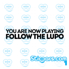 3948 playing follow the lupo