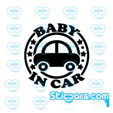 4423 baby in car