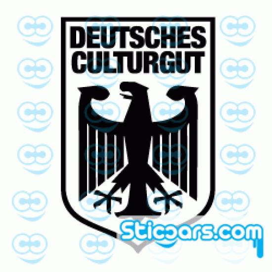 2874 Deutsches Culturgut