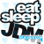 0153 Eat Sleep JDM