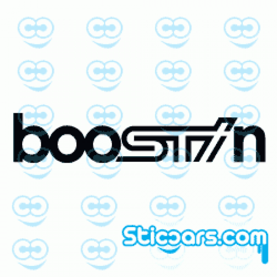 2250 Boostin STI
