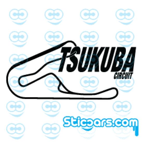 3114 tsukuba circuit