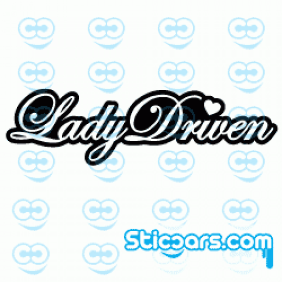 1279 LadyDriven