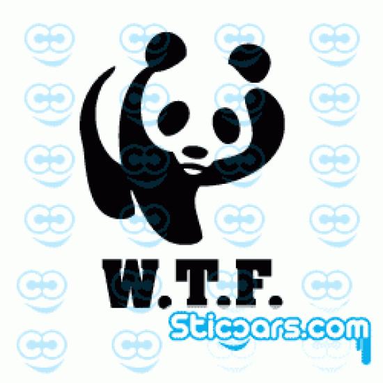 1187 Panda WTF