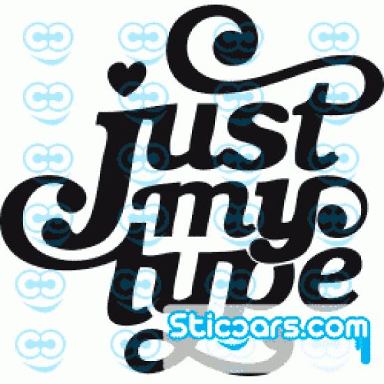 0754 Just my type