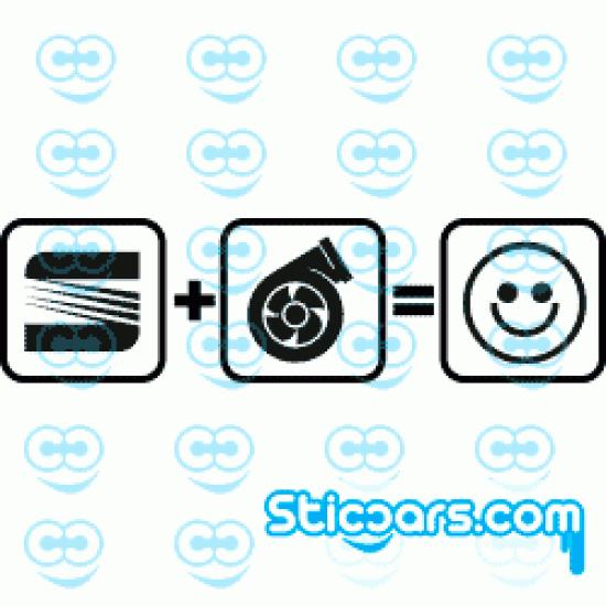 0866 Seat + Turbo = Smile
