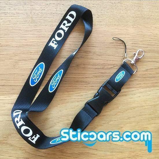 Ford Keycord